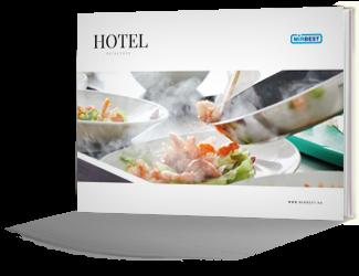 Hotel katalógus
